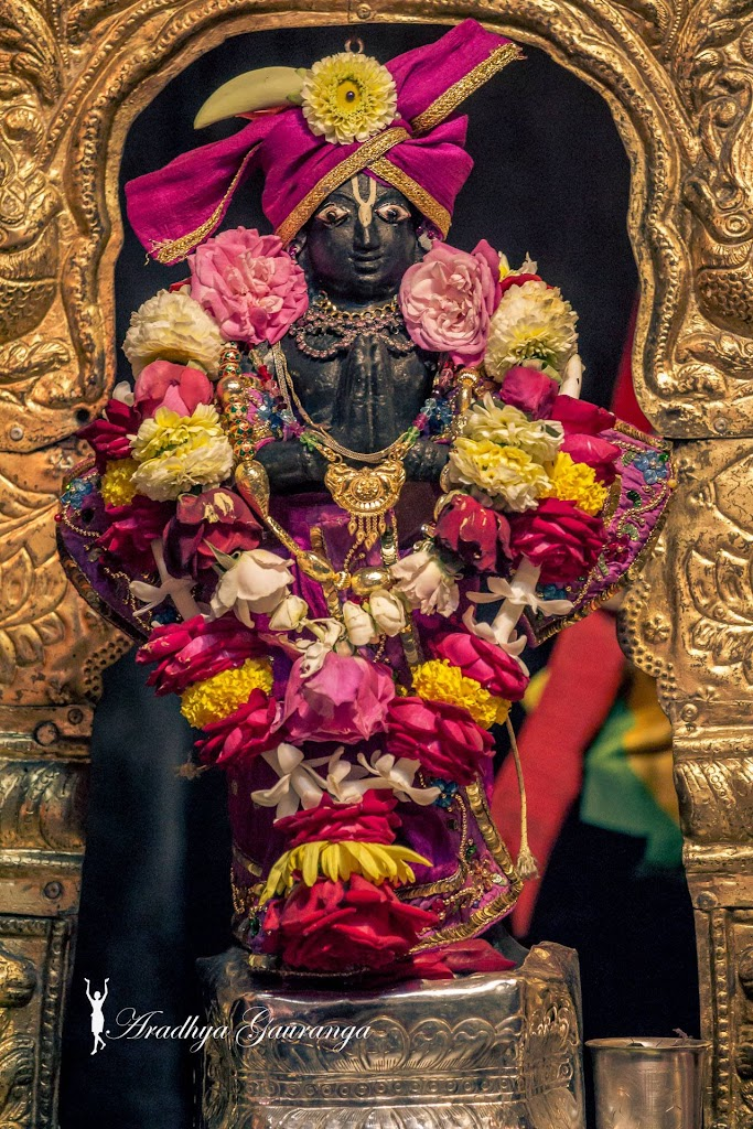 ISKCON Mayapur Deity Darshan 20 Jan 2017 (36)