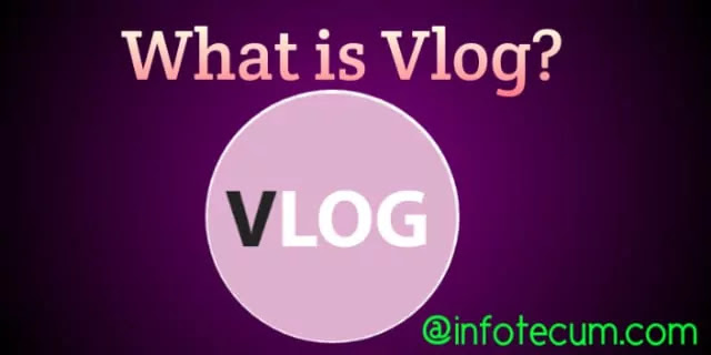 What is Vlogging