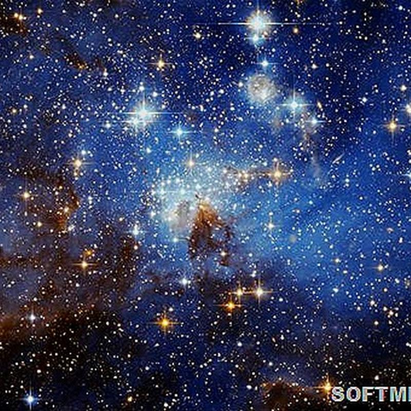 Чего мы не знали о нашей Вселенной