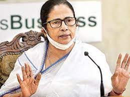 All You Need to Know About the Only Lady CM in India: Mamta Banerjee
