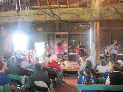 Camp 2010 - dance_presentation_barn.jpg