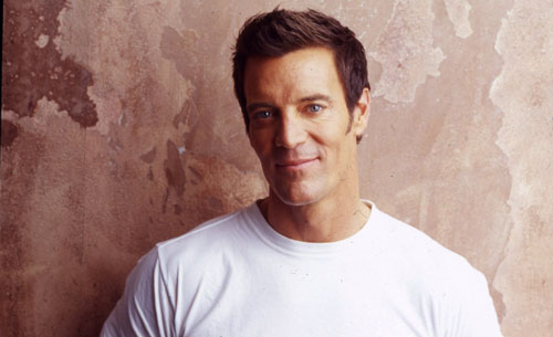 Tony Horton Beauty Of Strength, Tony Horton