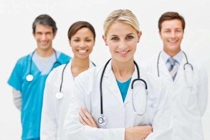 Ingin Bergaji Besar? Pilih Salah Satu dari 15 Pekerjaan Ini dokter