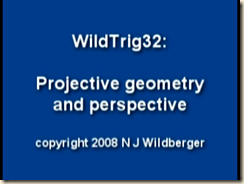 Wildberger Wildtrig 33 title