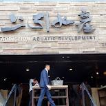 the highend addiction fish market in Taipei, T'ai-pei county, Taiwan