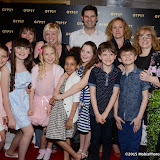 OIC - ENTSIMAGES.COM - Cast of Gypsy at the Gypsy - press night in London 15th April 2015  Photo Mobis Photos/OIC 0203 174 1069