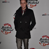 OIC - ENTSIMAGES.COM - Tyger Drew Honey at the  Magical Lantern Festival - VIP launch at Chiswick House London 3rd February 2016partyPhoto Mobis Photos/OIC 0203 174 1069