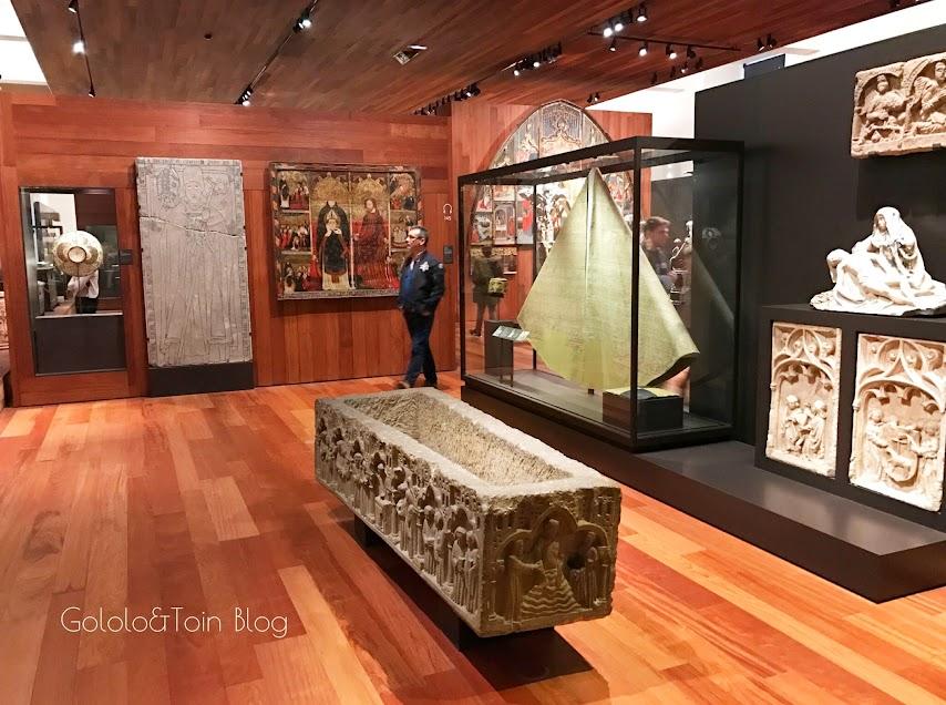 Los reinos cristianos en el museo arqueológico nacional