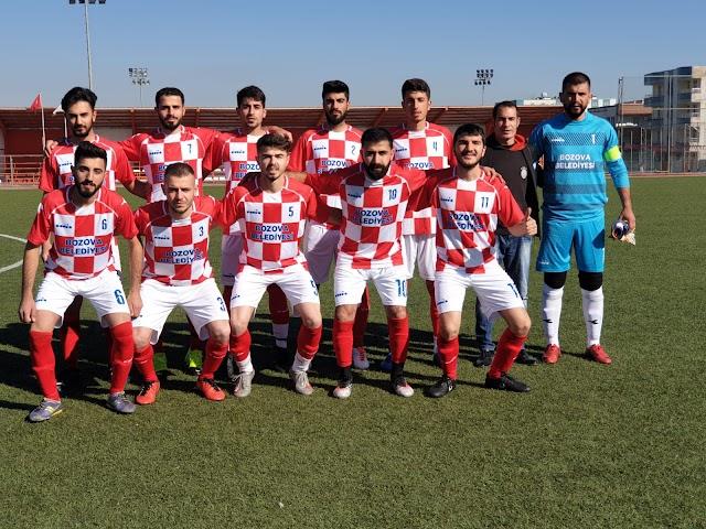 Yaylak Gençlikspor lige hızlı başladı