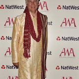 OIC - ENTSIMAGES.COM - Sir Nicholas Young, Chair of the Awards Judging panel at the Asian Women of Achievement Awards in London  12th May 2016 Photo Mobis Photos/OIC 0203 174 1069