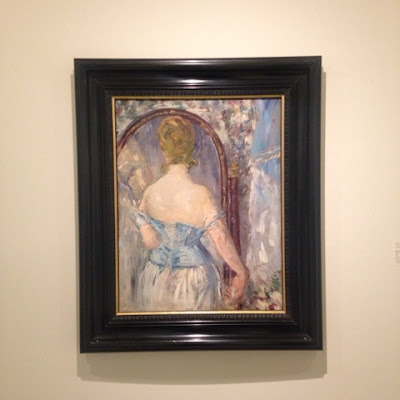 Degas at the Guggenheim Permanent Collection