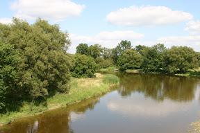 Conestogo River