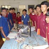 ITI at Boys Town Jahanuma field Trip (Mehdipatnam Branch)