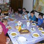 Přátelé z Holandska v Teplé - listopad 2008