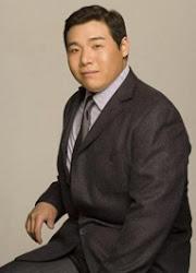 Daniel Feng Li China Actor