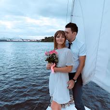 Wedding photographer Dmitriy Semenov (Tankist476). Photo of 02.10.2016