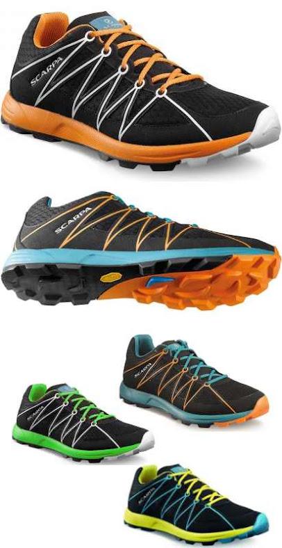 big sale 0434a dbfa3 SPIRITO TRAIL - SCARPA: anteprima scarpe 2014