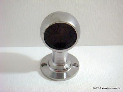 裝潢五金 品名:管頭(銅製) 規格:8分/1寸/1寸2/1寸6 顏色:電白色 玖品五金