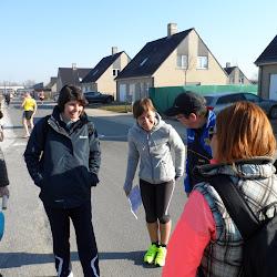 20130407 - aflossingsmarathon Zwalm