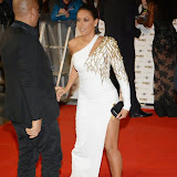 WWW.ENTSIMAGES.COM -   Mel B and Stephen Belafonte  arriving at   MOBO Awards 2014 at SSE Arena Wembley October 22nd 2014Annual awards show recognising the best in urban music which is supported by HTC Photo Mobis Photos/OIC 0203 174 1069