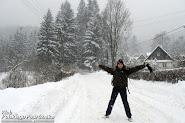 Ruszaj w Drogę w Karkonosze - Na zimowym szlaku