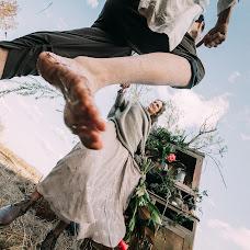 Свадебный фотограф Мила Гетманова (Milag). Фотография от 05.04.2018