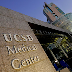 UCSD Medical Center - Hillcrest's profile photo