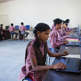 Children in Computer Lab