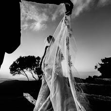 Svatební fotograf Vasiliy Tikhomirov (BoraBora). Fotografie z 08.02.2019