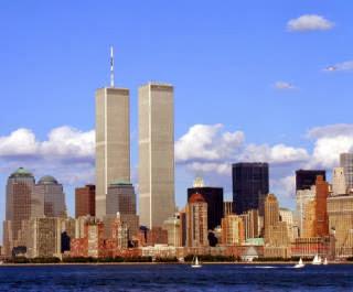 Curiosidades de las torres gemelas y el número 11