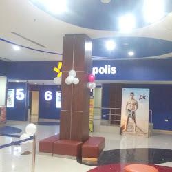 CINEPOLIS INDIA PVT. LTD's profile photo