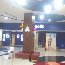 Cinepolis Multiplex's profile photo