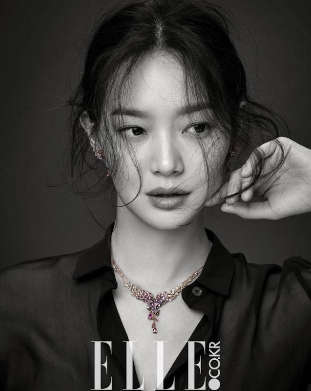 Shin Min Ah Korea Actor