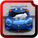 Street racing HD Wallpapers icon