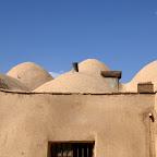 Typowe zabudowania pustynne