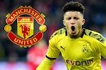 Transfer Jadon Sancho ke Man United