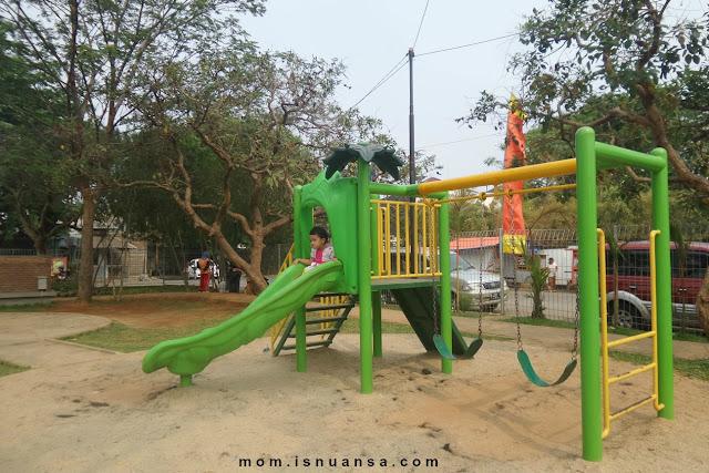 Playground di Jakarta Barat