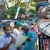 আগামীকাল থেকে তমলুক শহরে কার্যকর হচ্ছে সম্পূর্ণ লকডাউন, ছাড় জরুরি পরিষেবায়