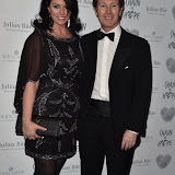 OIC - ENTSIMAGES.COM - Nick Moran at the   Chain Of Hope Annual Ball  London Friday 20Th November 2015 Photo Mobis Photos/OIC 0203 174 1069