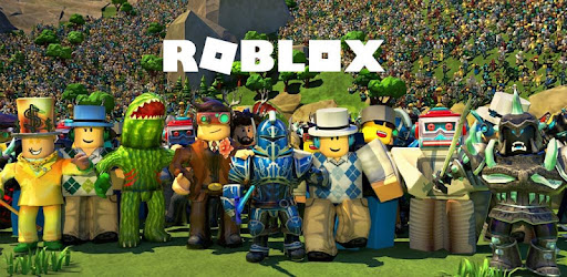 Roblox lets you play, create, and be anything you can imagine.
