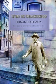 Livro do Desassossego – Fernando Pessoa