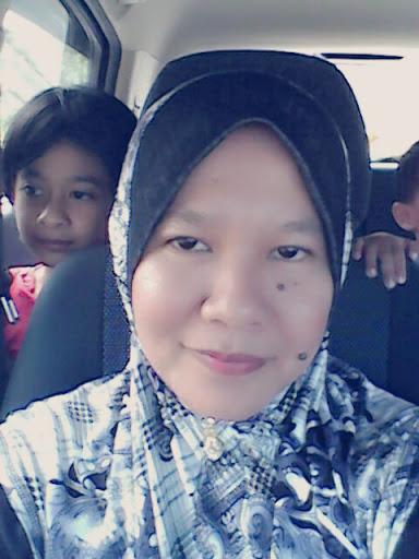 Cabaran7Hari l Selfie Paling Comel