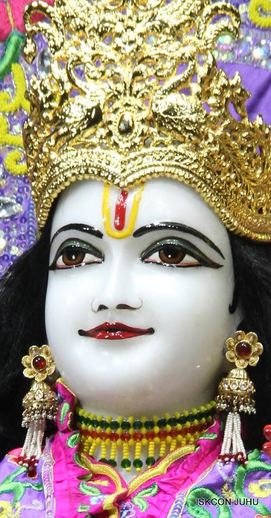 ISKCON Juhu Mangal Deity Darshan on 24th Sep 2016 (3)