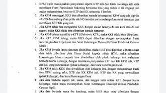 """Breaking News : Bakal Panas , BTN dan Dinas Sosial """"Persulit"""" Distribusi KKS, TKSK Karawang Murka !"""