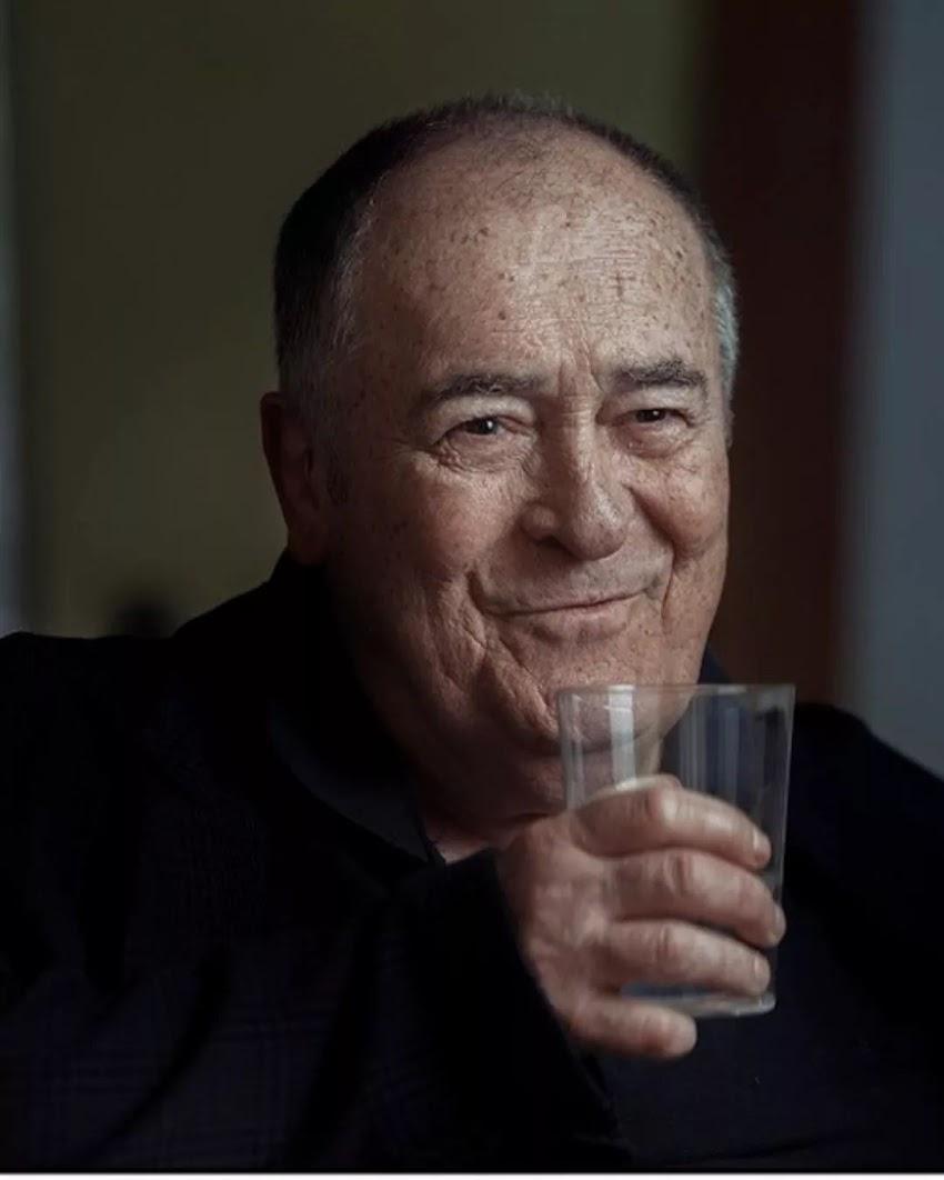 Ci lascia il grande Bernardo Bertolucci