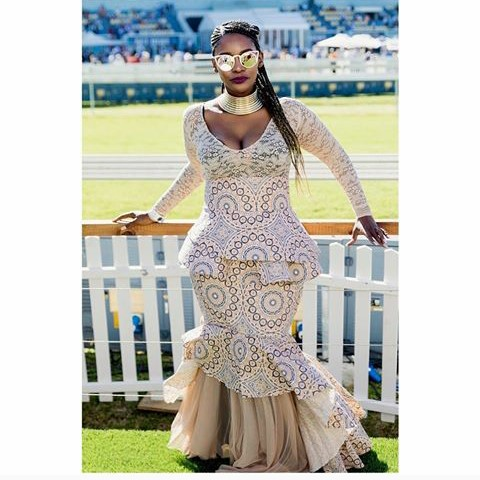 NEW SOUTH AFRICAN TRADITIONAL DRESSES ( 2019 ) IDEAS 2