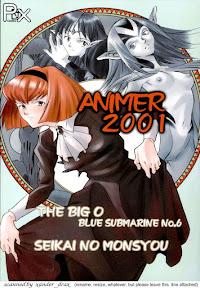 Animer 2001