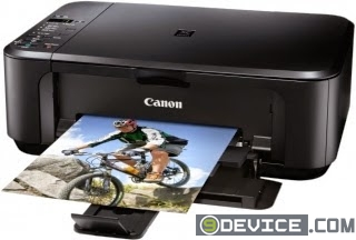 pic 1 - the best way to download Canon PIXMA MG2240 printer driver