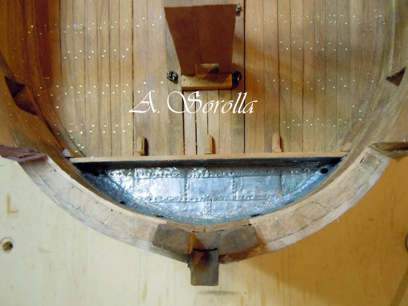 """Modèle du """"Gros-Ventre"""" au 1/36 par Adrian Sorolla - Page 7 GV1207031"""
