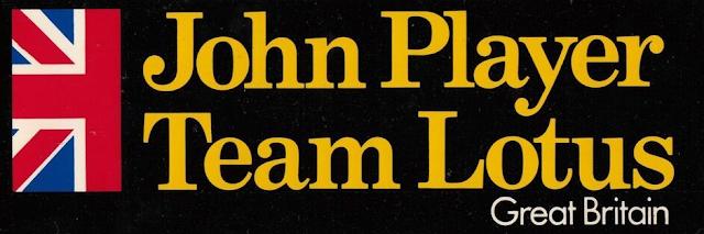 F1 John Player Special, Corgi Toys Whizzwheels - 1/36